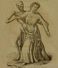 This image is taken from Page 55 of The dance of death at Basle (Medical Heritage Library, Inc.) Tags: dance death wellcomelibrary ukmhl medicalheritagelibrary europeanlibraries date1852 idb24857920