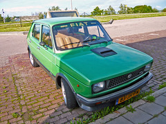 FIAT 127 900 Confort Lusso 1980 (1000646) (Le Photiste) Tags: clay fiatspafabbricaitalianaautomobilitorinofiatturinitaly fiat127900confortlusso cf 1980 fiat127series219771981900confortlusso italiancar simplygreen oddvehicle oddtransport rarevehicle 83jhpn sidecode6 enkhuizenthenetherlands thenetherlands panasonicdmcfx30 panasonic afeastformyeyes aphotographersview autofocus artisticimpressions alltypesoftransport anticando blinkagain beautifulcapture bestpeople'schoice bloodsweatandgear gearheads cazadoresdeimágenes creativeimpuls carscarscars digifotopro damncoolphotographers digitalcreations django'smaster friendsforever finegold fandevoitures fairplay greatphotographers groupecharlie peacetookovermyheart hairygitselite ineffable infinitexposure iqimagequality interesting inmyeyes livingwithmultiplesclerosisms lovelyflickr myfriendspictures mastersofcreativephotography niceasitgets photographers photographicworld prophoto planetearthbackintheday planetearthtransport photomix soe simplysuperb slowride showcaseimages simplythebest thebestshot thepitstopshop themachines transportofallkinds theredgroup thelooklevel1red vividstriking wow wheelsanythingthatrolls yourbestoftoday oldtimer