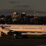 Japan Airlines / Boeing 787-9 Dreamliner / JA865J thumbnail