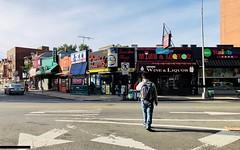 New York, 2018 (gregorywass) Tags: street city new york queens long island morning october 2018