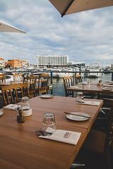 Uniko Grill House & Bar by YuriBBarreto -  (8) (yuri.b.barreto) Tags: restaurant photography restaurante fotografia algarve vilamoura uniko grill house yuri barreto