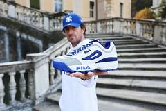 Fila x Atipici (Alobooom) Tags: fila disruptor atipici limited edition sneakers sneakerhead pink baby blue shoe fashion trend turin torino novara alassio alessandria