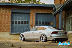 "Audi A7 • <a style=""font-size:0.8em;"" href=""http://www.flickr.com/photos/54523206@N03/45476170952/"" target=""_blank"">View on Flickr</a>"
