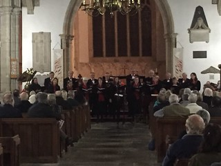 The Wealden Consort Choir