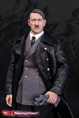 3R GM640 Adolf Hitler 1889-1945 Ver A - 67 (Lord Dragon 龍王爺) Tags: 16scale 12inscale onesixthscale actionfigure doll hot toys 3r did german ww2 axis