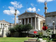 DSC07861 (dawid.kocierz) Tags: travel trip greece athens history civilization architecture monument ancient