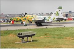 9013 Sukhoi Su-25K Frogfoot Czech Air Force (graham19492000) Tags: 9013 sukhoi su25k frogfoot czechairforce