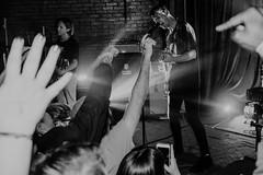 DSCF6799ZFD (Zane Daniel) Tags: emo music pop punk tigersjaw poppunk concert live