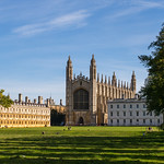 King's College, Cambridge thumbnail