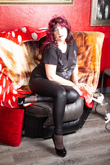 Just having some fun! (Lady Sultry) Tags: sultry ladysultry sultryleather ladysultrycom leather latex leder lack boots thighboots thighhighboots heels highheels milf leathermilf milfmistress bootedmilf milfinboots goddessmistress gilf mistress domina dominatrix bdsm goddess therealladysultry ladysultrylasvegas prodomme femdom kingdom alternativelifetsyle fetish bootfetish leatherfetish woman womenincharge reena laureena jorrdan lasvegas leathershorts femdomfetish leatherdomination fetishmilf longnails paintednails leathersex nails rednailfetish nailfetish daytonabeach bosslady bossdomina sexinheels leathergilf sexy50 sexyvideo video walkinginboots