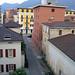 Lugano-Paradiso, Vicolo Geretta