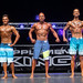 MENS PHYSIQUE NOVICE