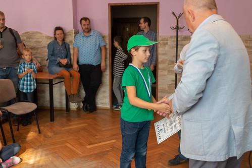 Grand Prix Spółdzielni Mieszkaniowej w Szachach Turniej VII-136