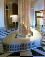 Foyer (Don Claudio, Vienna) Tags: börse büros ring wien vienna austria österreich büro foyer wiener schottenring theophil hansen