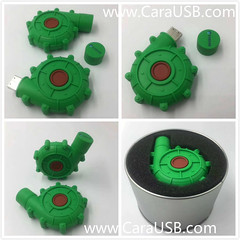 Cartoon engine USB flash drive custom promotion green advertising gifts with tinplate packaging box (carausb.com) Tags: cartoon engine usb flash drive custom promotion green advertising gifts with tinplate packaging box