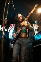 DSC04629 (NYC Guitar School) Tags: nyc guitar school student showcase nycgs plasticarmygirl music performance recital 102118 october 2018 line open mic sidewalk cafe new york city