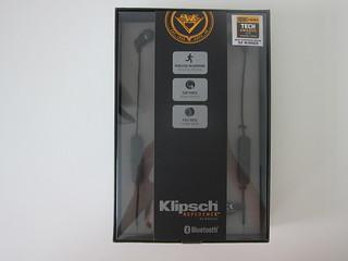 Klipsch R5 Wireless Earphones