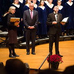 "<b>2018 Homecoming Concert</b><br/> The 2018 Homecoming Concert, featuring performances from the Symphony Orchestra, Concert Band, and Nordic Choir. October 28, 2018. Photo by Nathan Riley.<a href=""//farm2.static.flickr.com/1965/30847549077_105de38395_o.jpg"" title=""High res"">&prop;</a>"