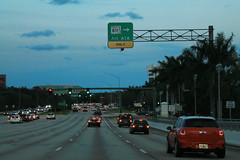 FL786 East - FL811 Alternate A1A Sign (formulanone) Tags: fl811 fl786 a1a alternatea1a florida