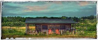 Bayfield cabin