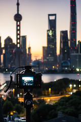 Shanghai City view in the camera viewfinder at dawn, Sep 28, 2018 (Yinjia Pan) Tags: brics backlit buildingexterior businessfinanceandindustry cameraphotographicequipment chinaeastasia communicationstower development digitalcamera digitalsinglelensreflexcame downtowndistrict famousplace futuristic globalbusiness growth hobbies homeownership huangpuriver industry internationallandmark jinmaotower journey lensopticalinstrument lujiazui luxury officebuildingexterior orientalpearltowershanghai photoshoot photographer photographing photographythemes professionaloccupation prosperity slrcamera shanghai shanghaitowershanghai shanghaiworldfinancialcenter tallhigh thebund tourism tranquilscene traveldestinations vibrantcolor architecture business citylife cityscape electriclight illuminated lightnaturalphenomenon modern nopeople outdoors photography skyscraper sunlight sunrisedawn urbanskyline digitalsinglelensreflexcamera