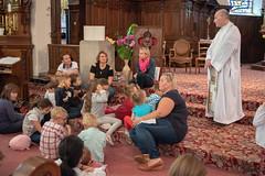 2018 Bénédiction des doudous (Notre Dame des portes du Sundgau) Tags: benediction doudous des