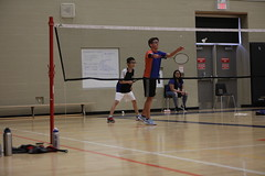 IMG_2115 (SeeFotoShot) Tags: badminton badmintonontario junior2a burlington
