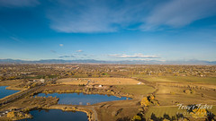 October 28, 2018 - A pleasant fall day along the South Platte River. (Tony's Takes)