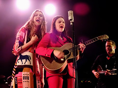 DSC00110 (chrissyboy1969) Tags: firstaidkit live newcastle music