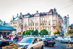 Lviv Ukraiune (57 of 97) (ricky_1146) Tags: lviv lwow rynok square ukraine lvivoblast ua
