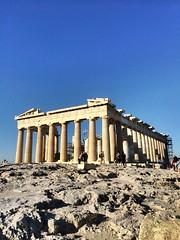 Athens Acropolis (grahampaul78) Tags: city travel structure historic history ancientgreece acropolis greece athens