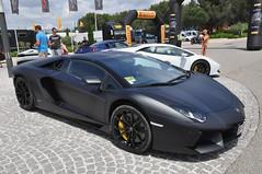 Lamborghini LP700-4 Aventador Roadster (jfhweb) Tags: jeffweb sportauto sportcar racecar voituregrandtourisme voituredesport gt supercar voituredecourse courseautomobile circuitpaulricard circuitducastellet lecastellet httt lamborghini lp7004 aventador