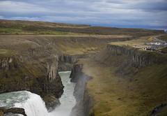 Gulfoss Iceland (kalakeli) Tags: island iceland gulfoss september 2018 wasserfälle waterfalls wasserfall waterfall hvítáriver hvítá