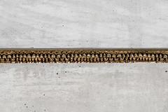 Detail Of Stress (pni) Tags: sculpture art concrete wood realteeth bronze friezesculpture2018 regentspark uk18 london uk england unitedkingdom pekkanikrus skrubu pni