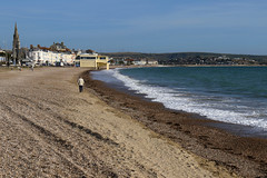 Weymouth Beach (Treflyn) Tags: weymouoth beach coast dorset england uk great britain sea seaside