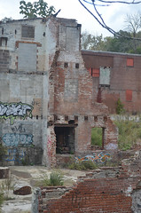 Industrial Ruins 5 (rchrdcnnnghm) Tags: abandoned ruin factory beaconny dutchesscountyny