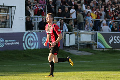 Lewes 2 Folkestone Invicta 0 20 10 2018-200-2.jpg (jamesboyes) Tags: lewes folkestoneinvicta football soccer fussball calcio voetbal amateur bostik isthmian goal score celebrate tackle pitch canon 70d dslr