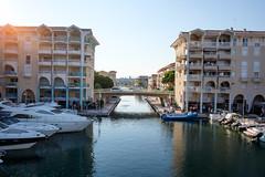 10072018-DSCF8950 (Ringela) Tags: cityscape harbour fréjus var côtedazur streetphoto fujifilm xt1 juli 2018 france