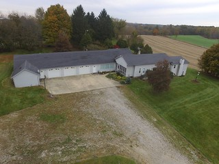 Real Estate & Personal Property Auction - Krueckeberg