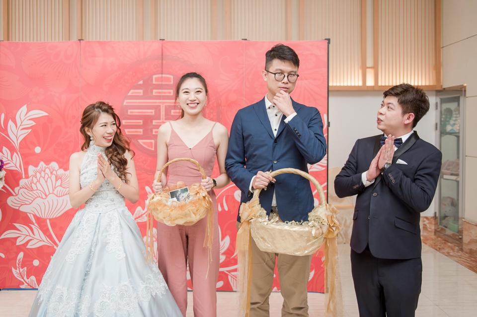 婚攝 雲林劍湖山王子大飯店 員外與夫人的幸福婚禮 W & H 150