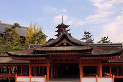 Miyajima30 (Eugene Regis) Tags: japan miyajima shinto hiroshima prefecture