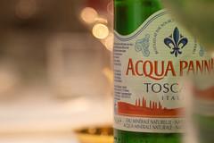 Wendelstein 2,8/85 (eberhardwild) Tags: sony wendelstein eau minerale naturale bokeh acqua grün projektion toscana italien