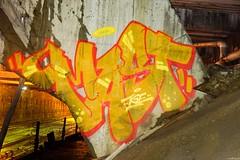 Mast (soulroach) Tags: bronx ny nyc graffiti mast tge gfr imok