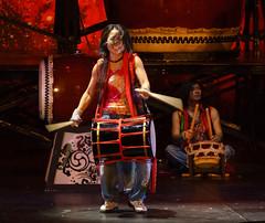 14 (Admiral AnimE) Tags: барабанисти концерт представление ямато японци yamato drummers やまと барабан concert drums