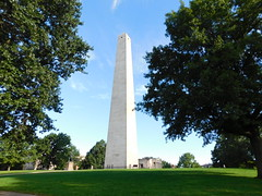 Bunker Hill Monument (jimmywayne) Tags: middlesexcounty bunkerhill charlestown historic monument bostonnationalhistoricalpark