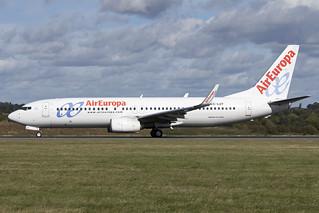 EC-LUT_Boeing737-800_AirEuropa_LTN