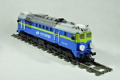 ST44-1216 (01) (Mateusz92) Tags: lego train zbudujmy gagarin st44 st441216 pkp cargo