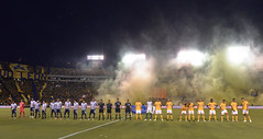 Tigres and Monterrey condemn violence that leaves fan in intensive care (dsoccermaster) Tags: worldcup 2018 fifa world cup russia
