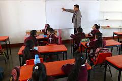 Reconoce Gobierno de Oaxaca tarea profesional de los docentes oaxaqueños