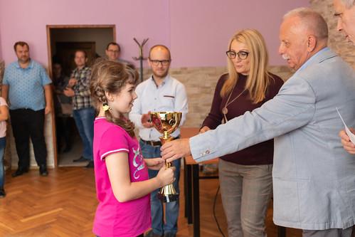 Grand Prix Spółdzielni Mieszkaniowej w Szachach Turniej VII-172